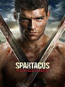 Spartacus - Vengeance : Saison 2