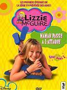 Lizzie McGuire - Volume 1 : Quand maman attaque
