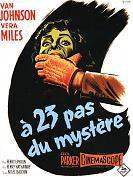 � 23 pas du myst�re
