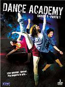 Dance Academy (Saison 1 - Partie 1)