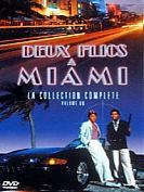 Deux Flics à Miami Saison 1 - 1ere partie