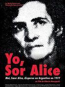 Yo, Sor Alice