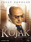 Kojak, la s�rie - Saison 4 - Volume 2