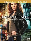 Unforgettable - Saison 1