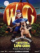 Wallace et Gromit : le myst�re du lapin-garou