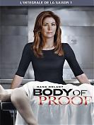 Body of proof - Saison 1