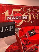 Plus que quelques jours pour l'inauguration de la Terrazza Martini à Cannes !