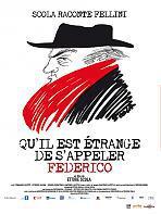 Qu'il est �trange de s'appeler Federico