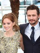 Cannes 2013 : James Franco d�fend As I Lay Dying