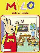 Milo à l'école