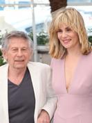 Cannes 2013 : Roman Polanski pr�sente sa Venus � la presse