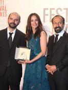 Cannes 2013 : Le dîner de clôture