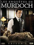 Les enqu�tes de Murdoch - Saison 5 - Volume 1