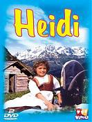 Coffret Heidi