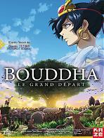 Bouddha - Le Grand d�part