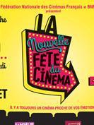 Les Films � voir pendant la F�te du cin�ma 2013