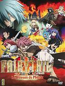 Fairy Tail - Le film :  La pr�tresse du Phoenix