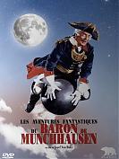 Les aventures fantastiques du Baron de M�nchhausen