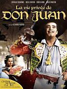 La vie priv�e de Don Juan