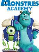 Box-office France : Monstres Academy sur la première marche