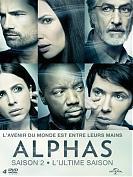 Alphas - Saison 2