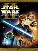 Star Wars Episode 2 - L'Attaque Des Clones
