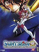 Saint Seiya Omega : Les nouveaux chevaliers du Zodiaque - Volume 1
