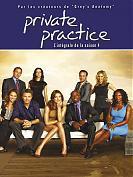 Private Practice - Saison 4