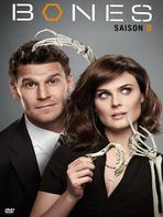 Bones - Saison 8