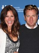 Toronto 2013 : Julia Roberts et Ewan McGregor, complices
