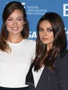 Toronto 2013 : Pour les beaux yeux de Mila Kunis, Olivia Wilde et Jude Law