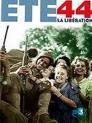 Eté 44, La Libération