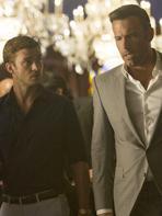 Ben Affleck et Justin Timberlake parlent de leurs personnages dans Players