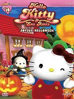 Hello Kitty - Joyeux Halloween