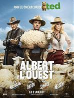 Albert � l'Ouest