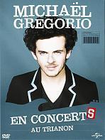 Michaël Gregorio : En concert(s)