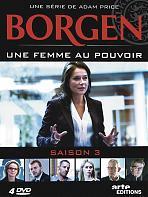 Borgen - Saison 3