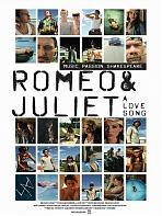 Romeo and Juliet : a love song