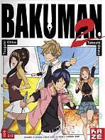 Bakuman - Saison 2 - 2/2