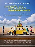 Les Drôles de Poissons-Chats