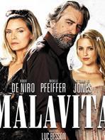 EXCLU : L'équipe de Malavita au micro !