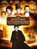Les Aventures Extraordinaires d'un apprenti détective