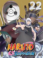 Naruto Shippuden - Vol 22