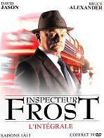 Inspecteur Frost - L'int�grale