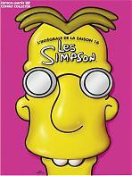 Les Simpson - Saison 16