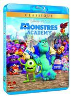 Monstres Academy : Zoom sur trois bonus du Blu-Ray !