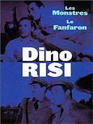 Coffret Dino Risi