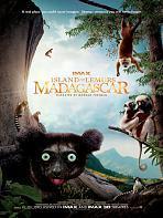 Island of Lemurs : Madagascar