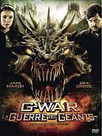 G-War - La guerre de géants