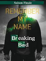 Breaking Bad - Saison finale